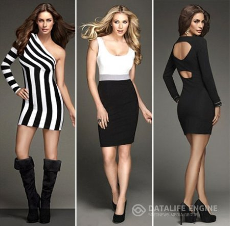 Сестры Кардашян презентовали коллекцию одежды для универмагов «Sears»