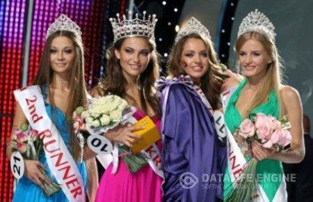 11 сентября в Киеве состоится финал «Мисс Украина 2011»