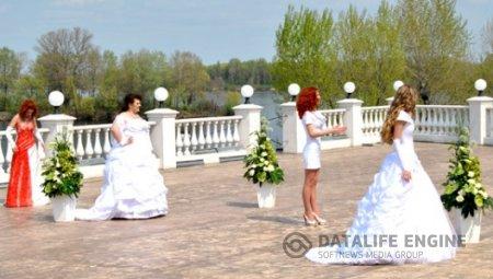 «4 свадьбы» - с 1 сентября на канале 1+1. Видео