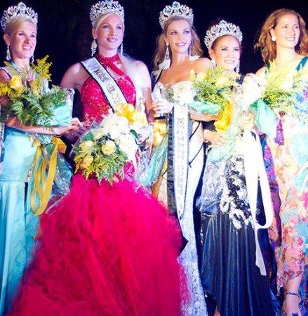 Титул «Миссис Мира (Mrs.Globe) 2011»  завоевала Алиса Крылова из России. Фото+видео
