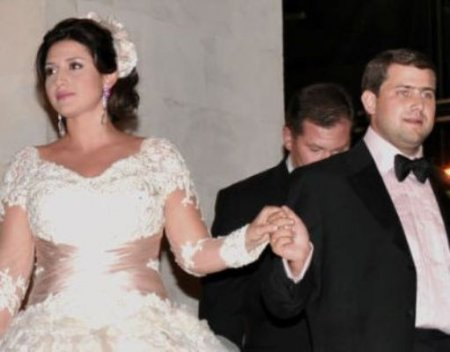 Певица Жасмин во второй раз вышла замуж. Фото+видео