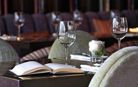 Юлия Высоцкая открыла ресторан в Москве