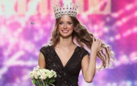 6 ноября в Лондоне состоится  финал  «Мисс Мира-2011»
