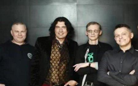 Новым Холостяком станет гитарист и композитор Влад Дебрянский