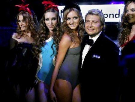 Николай Басков открыл клуб своего имени. Видео