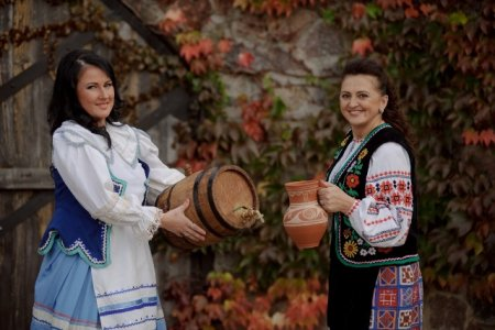 «Свадебные битвы». Эстонская свадьба против украинской. Видео
