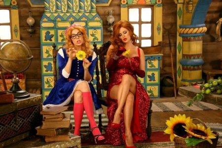 Телеканал «Россия» покажет в новогоднюю ночь  восточную сказку «Алладин»