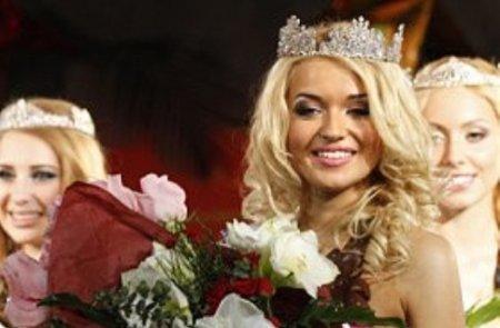 «Мисс Одесса-2012» стала Алина Библива, а «Мисс Украина Юг-2012» Ирина Гуцол
