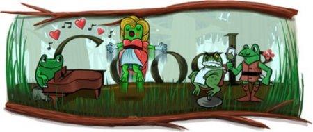 Google отмечает 220 лет со дня рождения Джоаккино Россини