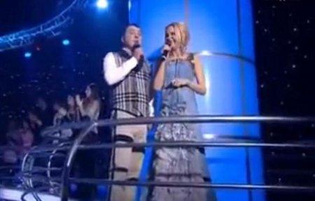 Лилия Ребрик и Андрей Дикий ждут  первенца