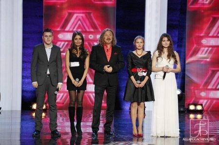Знакомьтесь,  участники второго сезона шоу  «Фактор А». Видео