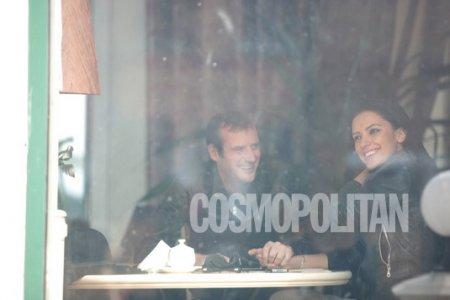 Холостяк Френсис после шоу встречается с Зоей Самчкуашвили. Фото