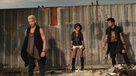 «Инь-Ян» сняли клип на песню «Инопланетянин». Фото
