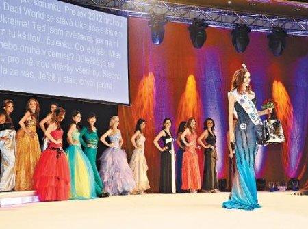 «Мисс Европа» и  «Первой Вице-мисс Мира» стала 21-летняя украинка Марьяна Яцевьюк. Фото+видео