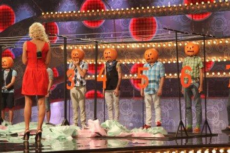 Владимир Дантес и Виктория Батуи стали ведущими нового шоу «Ближе к телу». Фото