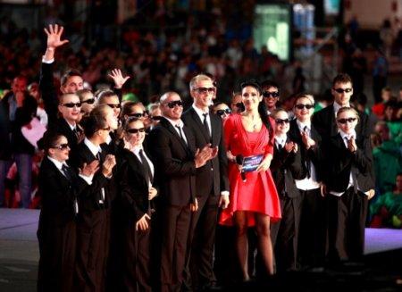 Первый эфир «МАЙDАН'S. 2012»: триумф новичков и чудесное спасение команд Чернигова и Львова