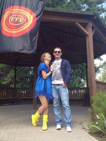 Жанна Бадоева и Алан Бадоев подтвердили свой  развод