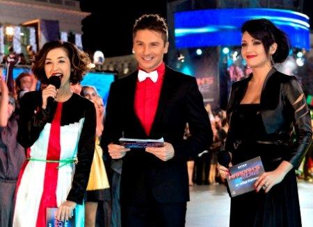 Кривой Рог – победитель проекта «МАЙDАН'S. 2012»! Фото