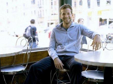 Самым сексуальным мужчиной планеты назван голливудский актер Брэдли Купер