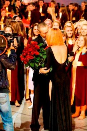 Второй четвертьфинал «МАЙDАН'S. 2012»: Коляденко лишился второй команды, а Литвинов снова соединил влюбленных